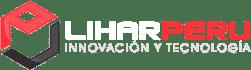 Logo Lihar Perú