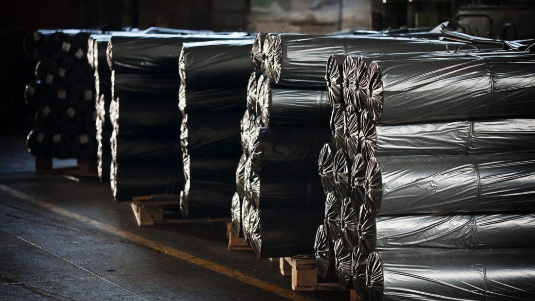Geomembrana costo del m2 en Perú
