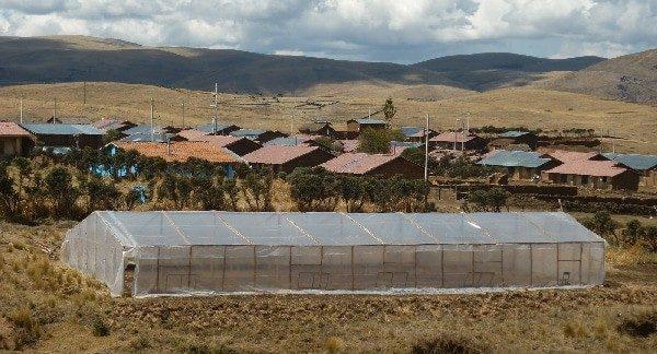 Agrofilm Lihar Perú